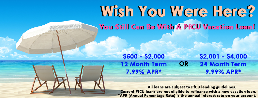 Vacation Loan