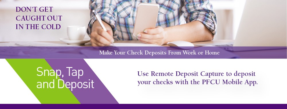 Remote Deposit Web